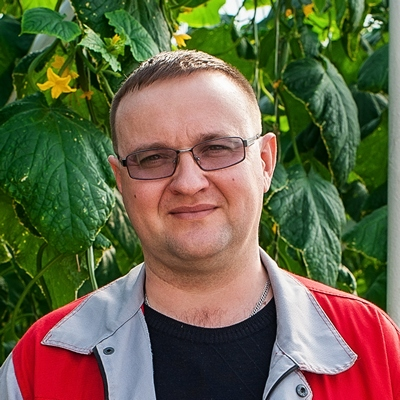 Сергей Догадов