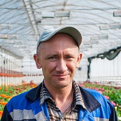 Сергей Скурыдин